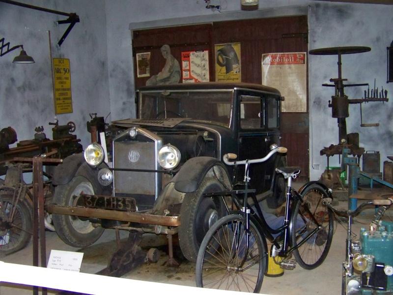 Le Musée automobile de Vendée 100_8568