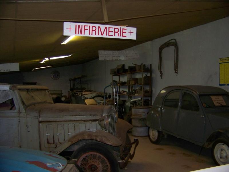 Le Musée automobile de Vendée 100_8569