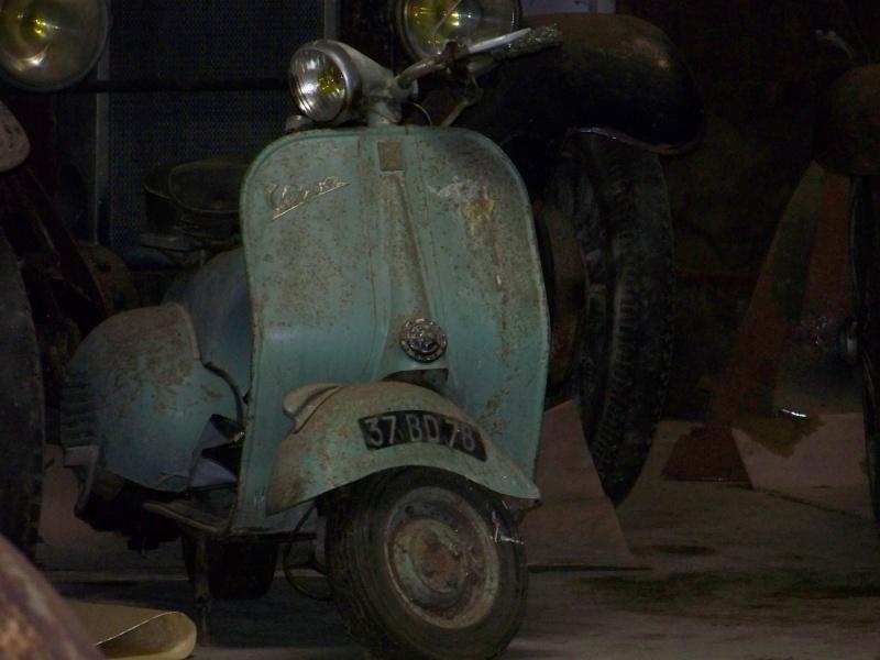 Le Musée automobile de Vendée 100_8570
