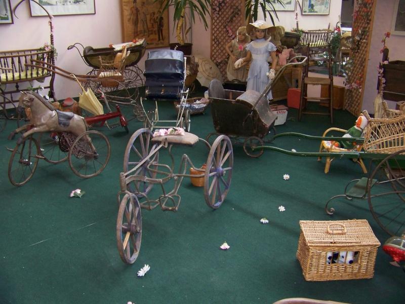 Le Musée automobile de Vendée 100_8579