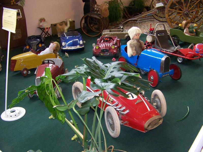 Le Musée automobile de Vendée 100_8580