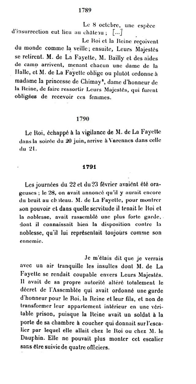 Louise-Emmanuelle de Châtillon, princesse de Tarente, duchesse de la Trémoille Blondi10