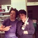 Instagram Nicola Sirkis - Page 4 Insta130
