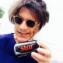 Instagram Nicola Sirkis - Page 3 Instag87