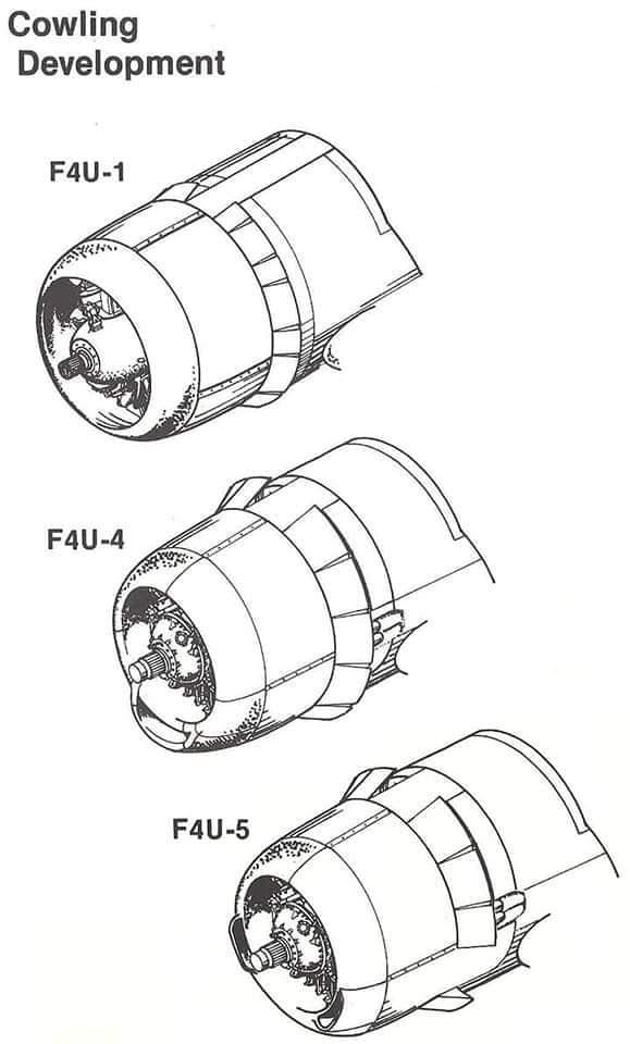 [Italeri] Vought F4U-5NL Corsair - Terminé 13091710