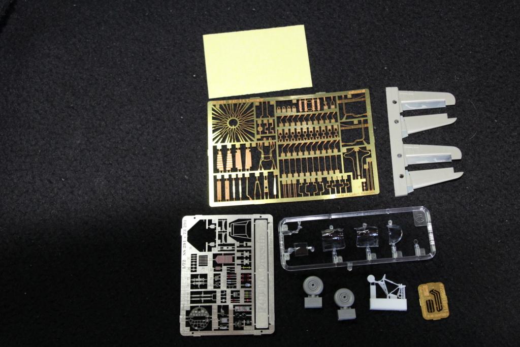 [Tamiya] F4U-1A corsair FINI Cimg_017