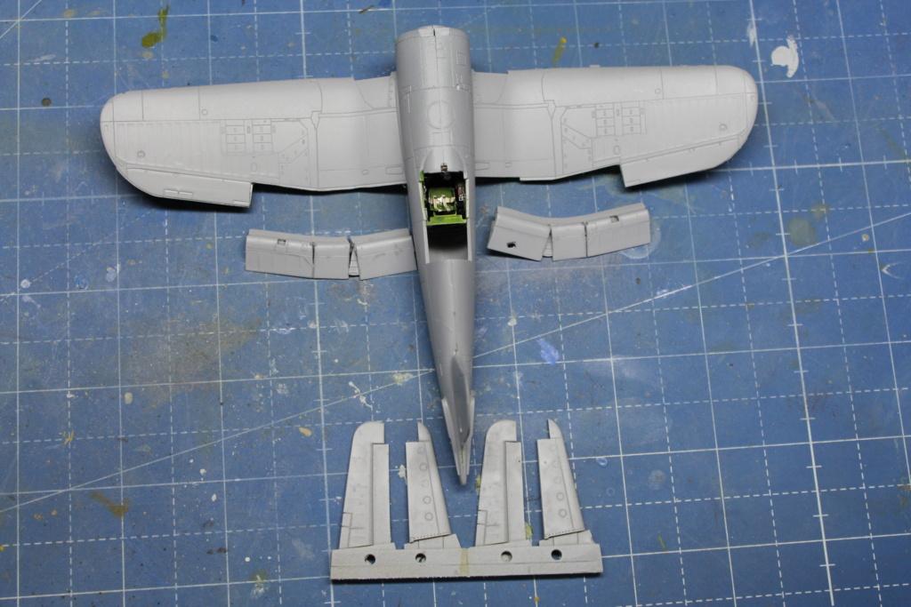 [Tamiya] F4U-1A corsair FINI Cimg_022