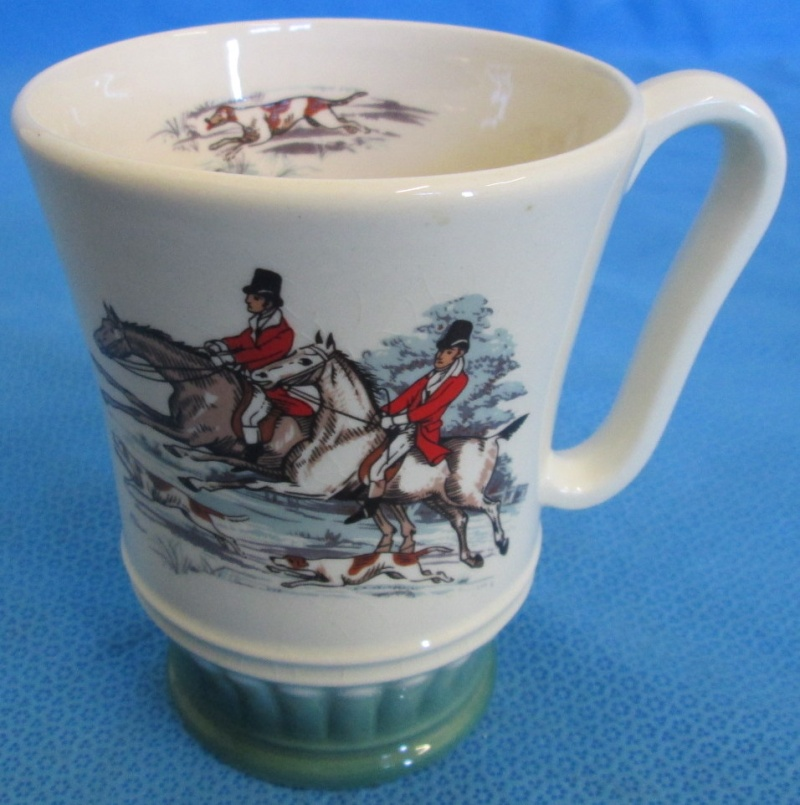 Titian BT-100. mugs for the gallery - New Shape! 00410
