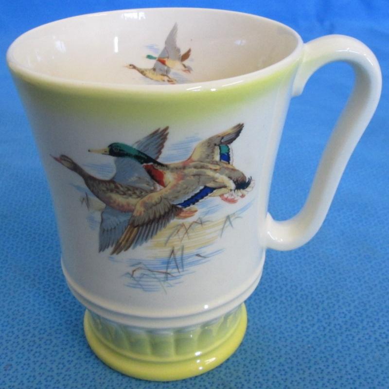 Titian BT-100. mugs for the gallery - New Shape! Bt10010
