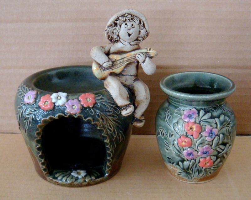 Dovedale Pottery  Dsc01010