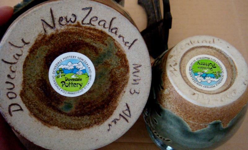 Dovedale Pottery  Dsc01011