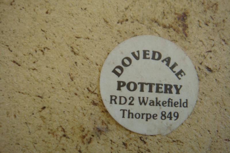Dovedale Pottery  Dsc09711