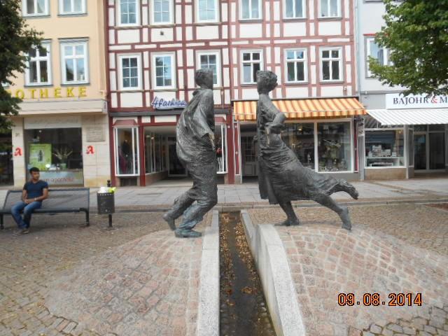 Duderstadt Germania Dscn0484