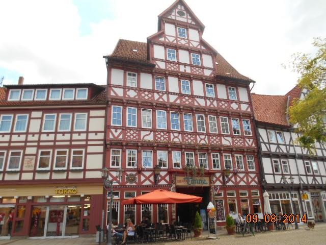 Duderstadt Germania Dscn0486