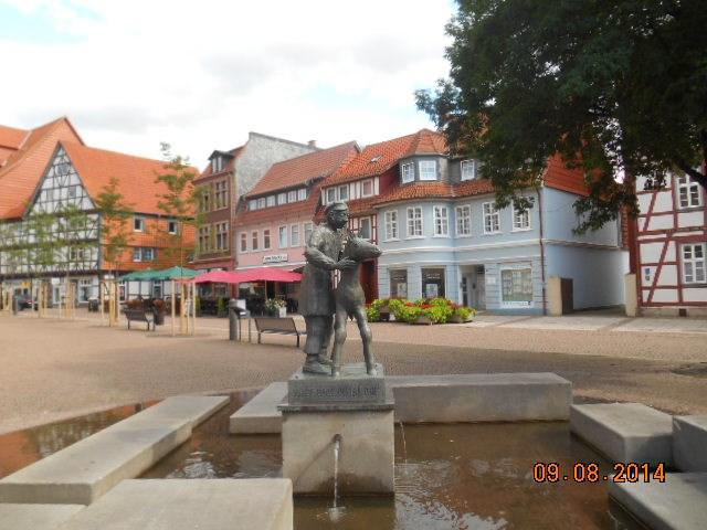 Duderstadt Germania Dscn0487