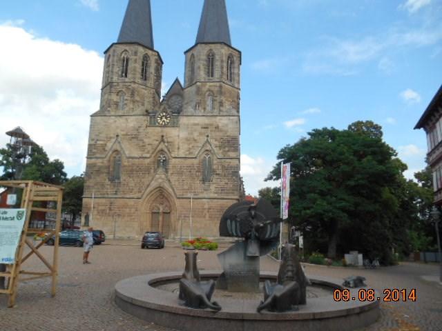Duderstadt Germania Dscn0496