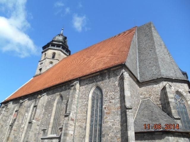Hannoversch Munden Germania Dscn0524