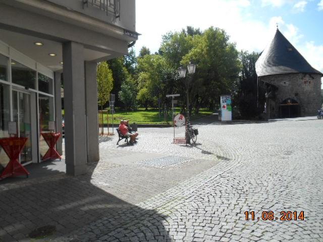 Hannoversch Munden Germania Dscn0525