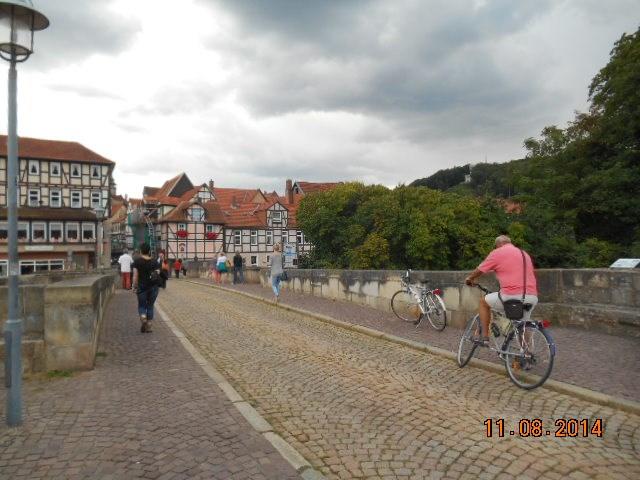 Hannoversch Munden Germania Dscn0531