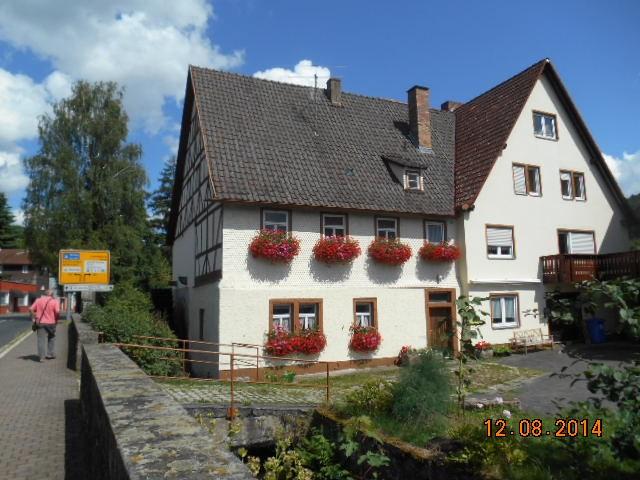 Bad Bruckenau Germania Dscn0533