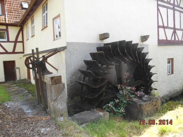 Bad Bruckenau Germania Dscn0535