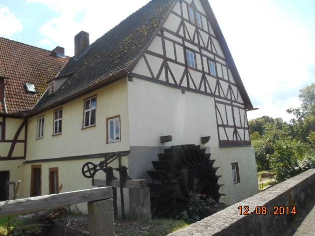 Bad Bruckenau Germania Dscn0537
