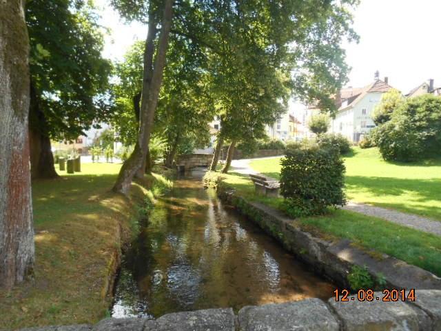 Bad Bruckenau Germania Dscn0539