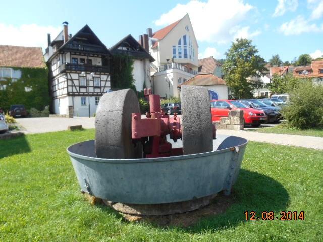 Bad Bruckenau Germania Dscn0540