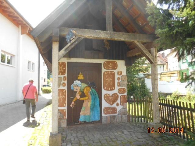 Bad Bruckenau Germania Dscn0541