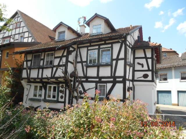 Bad Bruckenau Germania Dscn0543