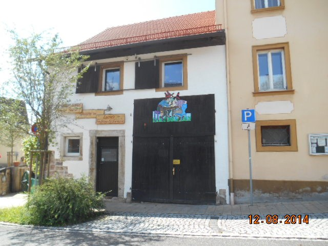 Bad Bruckenau Germania Dscn0544