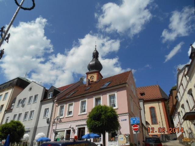 Bad Bruckenau Germania Dscn0546