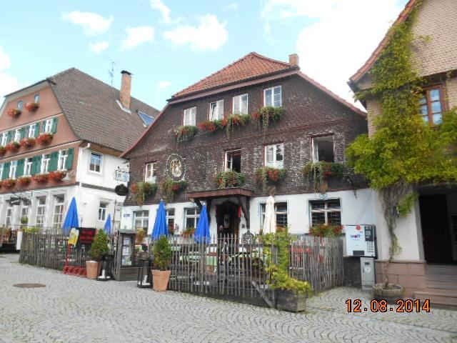 Bad Bruckenau Germania Dscn0561