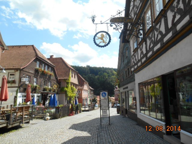 Bad Bruckenau Germania Dscn0563
