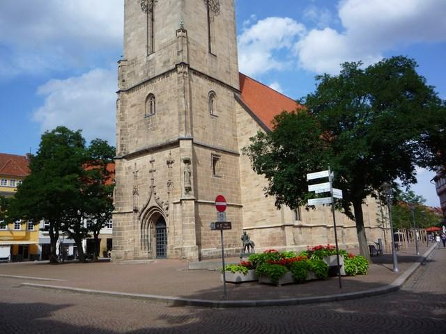 Duderstadt Germania P1030120