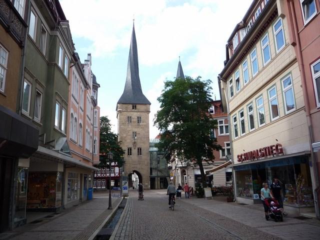 Duderstadt Germania P1030121