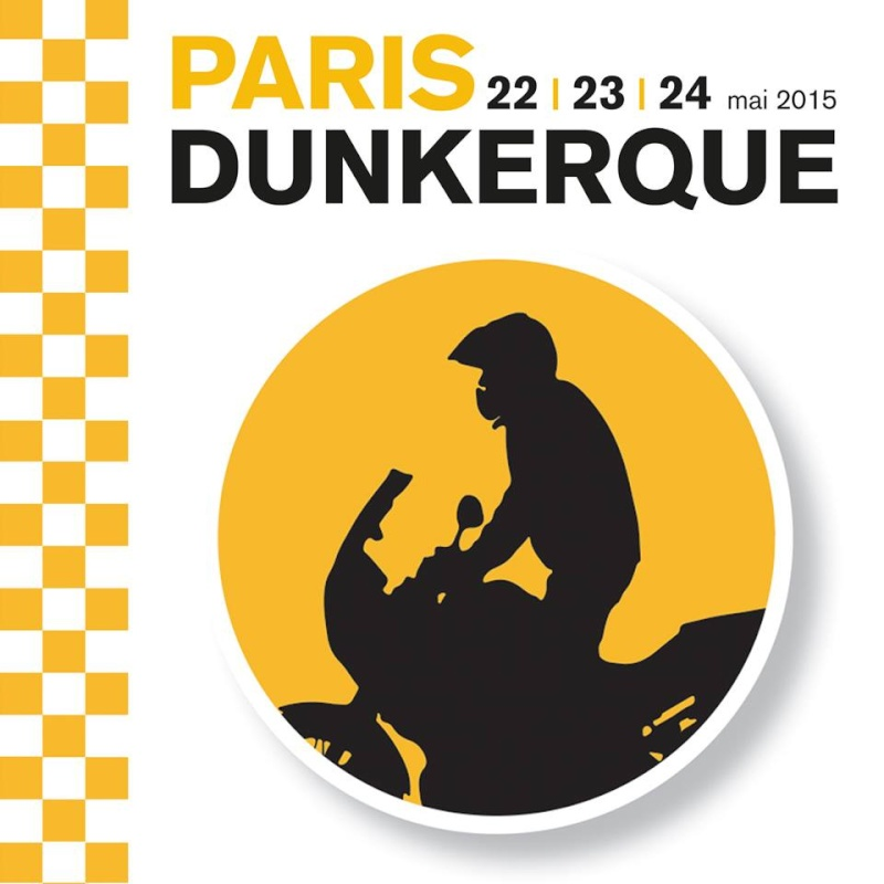 Paris Dunkerque 2015, les dates Pd201510