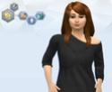 lionpaws S4 CAS Creations (Home of the Zodiac Sims) S4_leo10