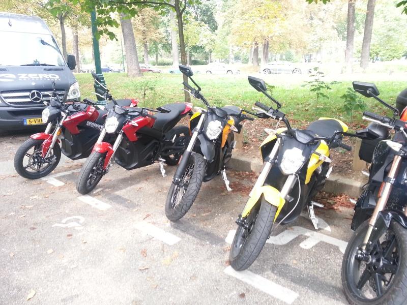 Essai Zéro SR et FX 20140916