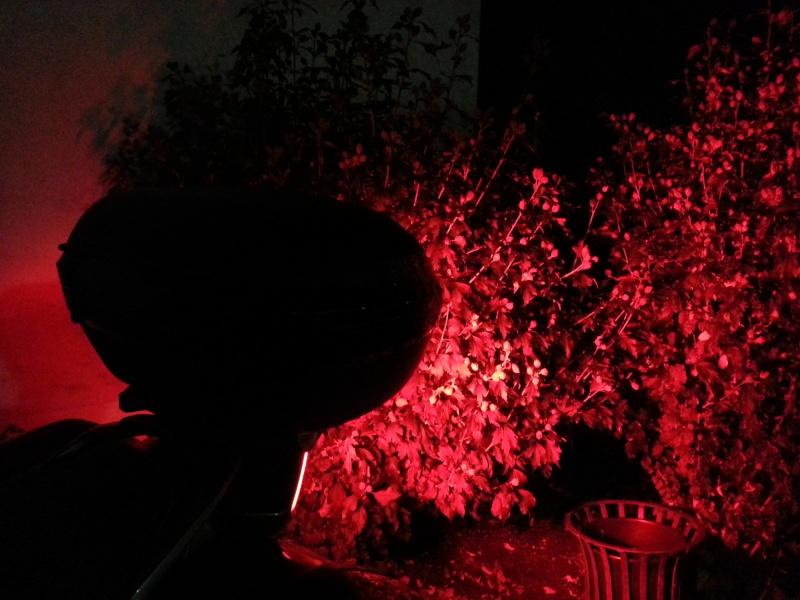CR ampoule Led Cree feux arrière  20141043