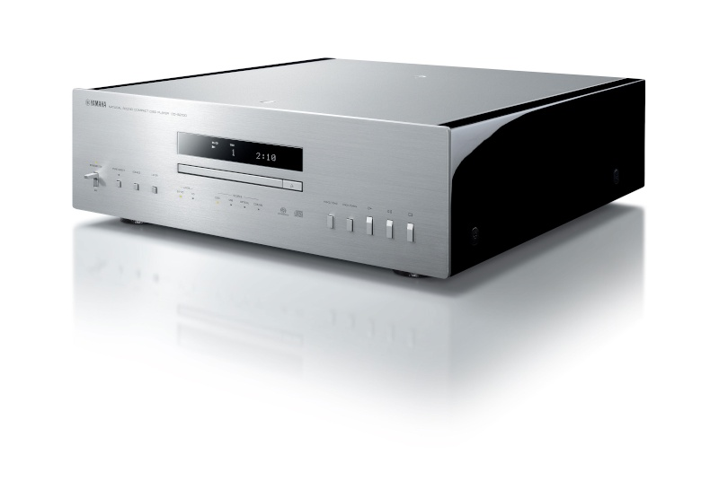 Yamaha CD-S2100 Showim10