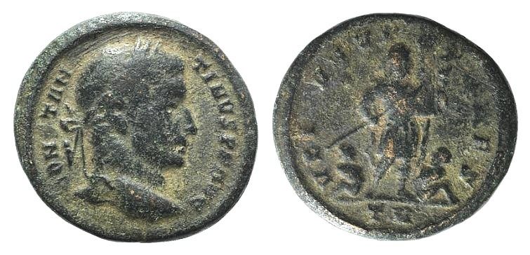 a new bronze issue for Constantine I from Trier? 12919610