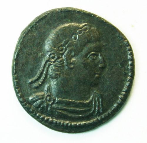 Constantin I,   anépigraphe, retouchée? 84-110