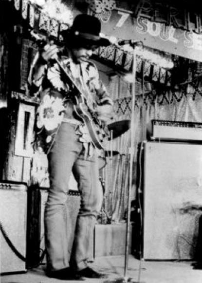 Ses guitares 1968kb10