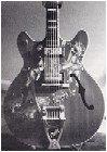 Ses guitares Guild_10