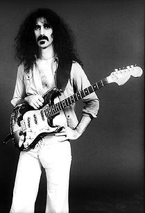 Ses guitares Zappar10