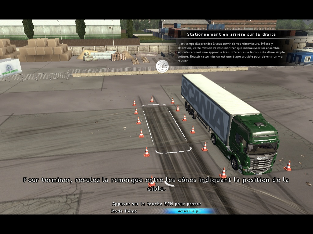 SCANIA Truck Driving Simulator Stds_013