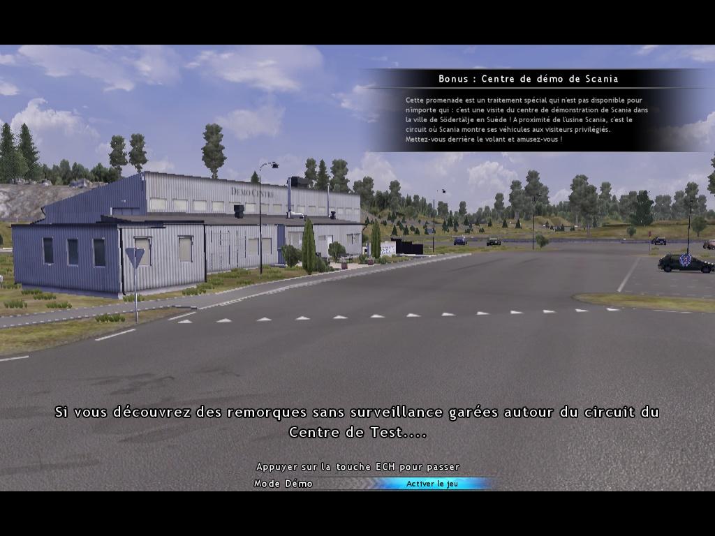 SCANIA Truck Driving Simulator Stds_017