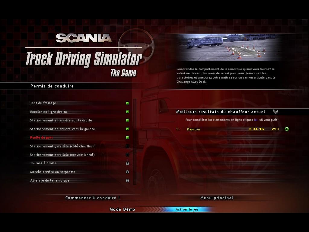 SCANIA Truck Driving Simulator Stds_019