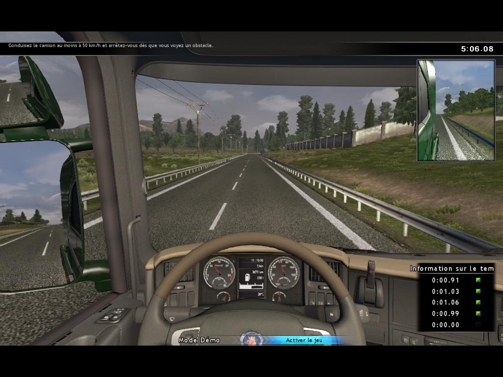 SCANIA Truck Driving Simulator Stds_020